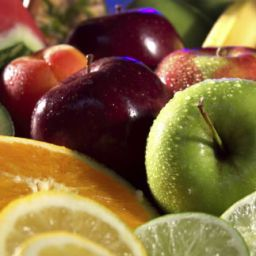 Diez alimentos para comerte el gym