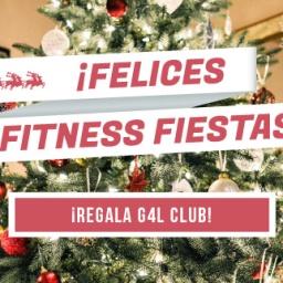 ¿Por qué no debes dejar el ejercicio en Navidad?