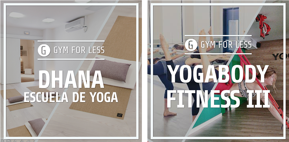 Escuelas de Yoga en Barcelona