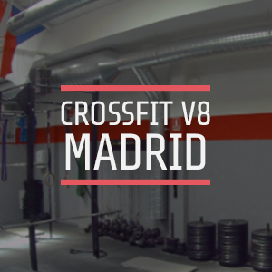 crossfit en madrid