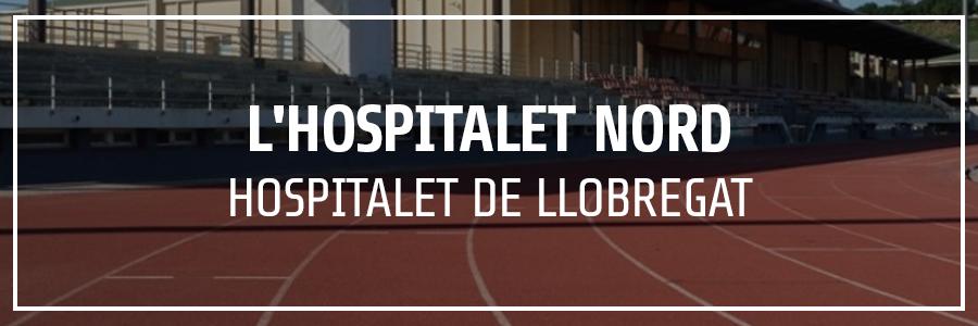 l'hospitalet nord