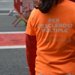 """Participamos en la carrera """"Mou-te per l'Esclerosi Múltiple"""""""