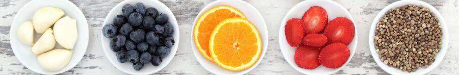 Alimentos Cardiosaludables