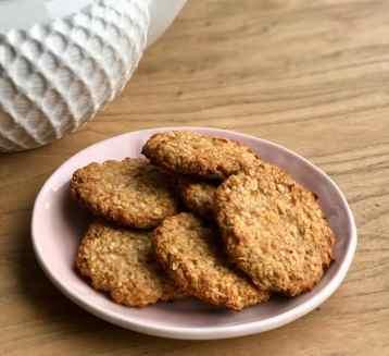 galletas-de-avena-platano-y-canela