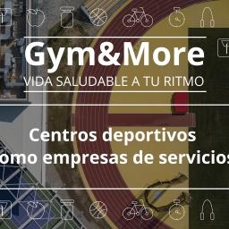 Centros deportivos como empresas de servicios