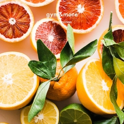 Frutas de invierno: una fuente de vitaminas