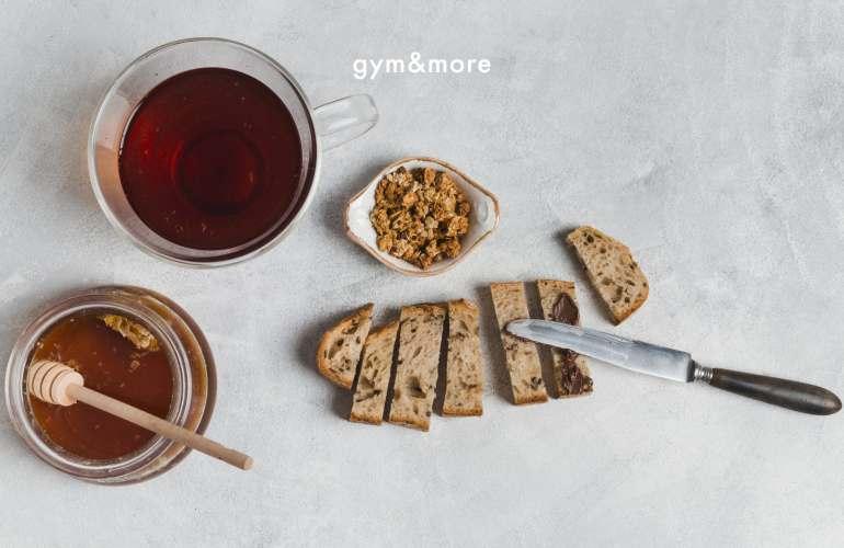 10 falsos mitos sobre la alimentación saludable