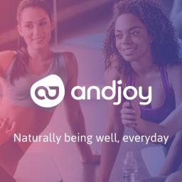 Gymforless pasa a denominarse Andjoy, una nueva marca global
