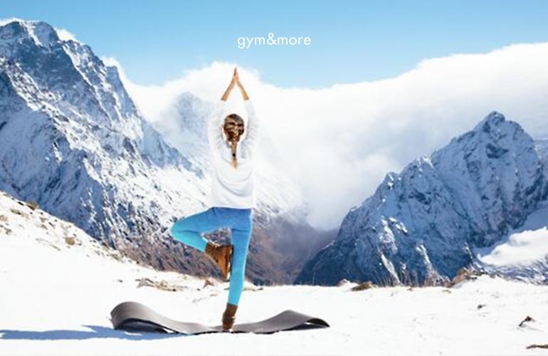 Deporte en invierno: cómo superar la pereza