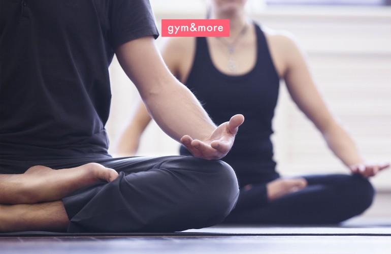 Tipos de yoga según su intensidad