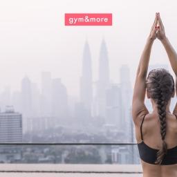 Optimismo mediante el Yoga