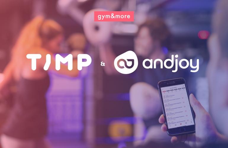 Gestiona las reservas con TIMP