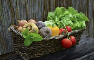 Qué alimentos comprar durante el confinamiento