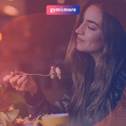 Comer fuera no es sinónimo de saltarnos la dieta